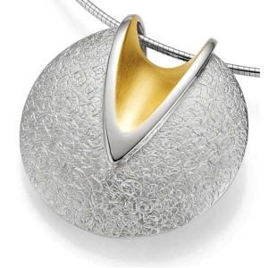 Anhaenger-Silber 925 - 11,65 g