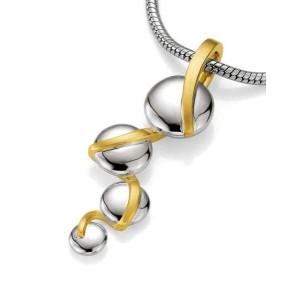 Anhaenger-Silber 925 - 6,98 g