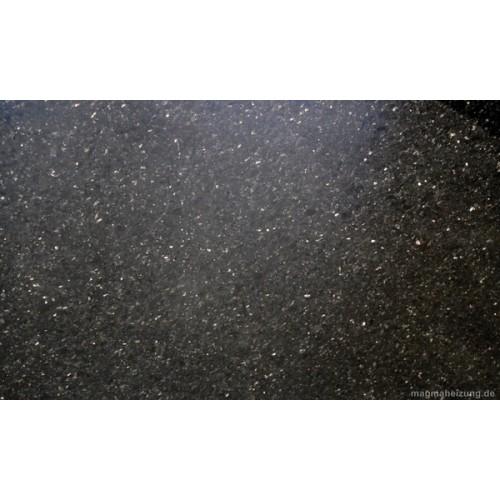 Magma IR Natursteinwandheizung 800W 08.BG.820 Black-Galaxy-Granit
