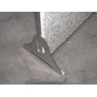 Magma IR Natursteinstandheizung 400W 04.GW.610S Granit-Grau-Weiss